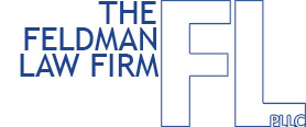 The Feldman Law Firm logo