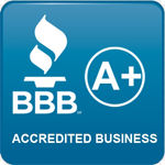 BBB ACCREDITED SINCE 10/17/2012
